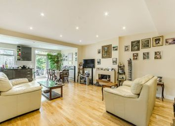 Thumbnail 4 bed property for sale in Priory Gardens, Ealing