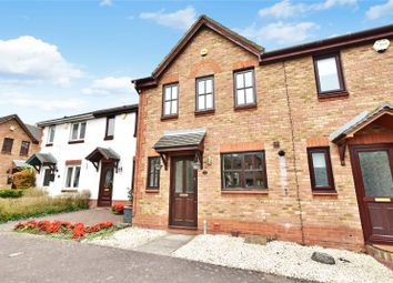 3 bed terraced house for sale in Foord Close, Darenth Village Park, Dartford, Kent DA2