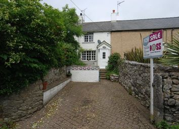 Thumbnail 2 bed terraced house for sale in Main Street, Gleaston, Cumbria
