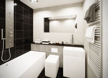 Thumbnail 2 bed flat for sale in Manchester Apartments Charles St, Manchester