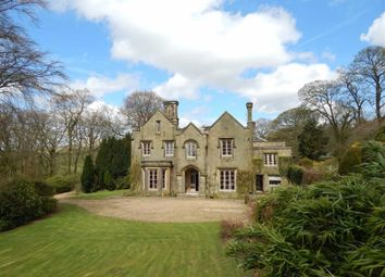 Thumbnail 7 bed detached house for sale in Bowden Lane, Chapel En Le Frith, High Peak
