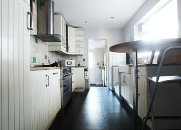 Thumbnail 4 bedroom terraced house to rent in Peel Road, London