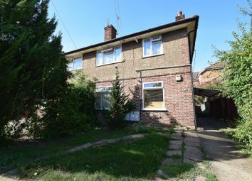 Thumbnail 2 bed flat to rent in Riverside Gardens, Wembley, Middlesex