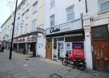 Thumbnail Retail premises to let in Ballards Lane, London