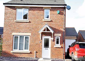 Thumbnail 3 bed detached house for sale in Eaglescliffe, Ryhope, Sunderland