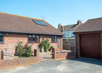 Thumbnail 2 bed semi-detached bungalow for sale in Haynes Road, Worthing