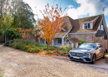Murray Road, Horndean, Waterlooville PO8. 4 bed detached house for sale