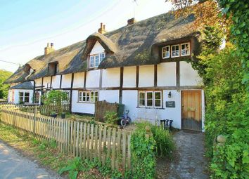 Thumbnail 3 bed cottage for sale in Brightwell Street, Brightwell-Cum-Sotwell, Wallingford