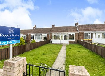 Thumbnail 2 bed bungalow for sale in The Avenue, Seaham