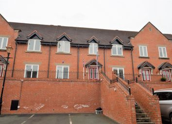 Thumbnail 3 bed terraced house for sale in Cookes Court, Tattenhall, Chester