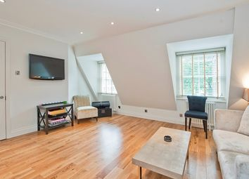 Thumbnail 1 bed flat to rent in Grosvenor Hill, Mayfair