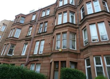 Thumbnail 1 bedroom flat to rent in Afton Street, Shawlands, Glasgow