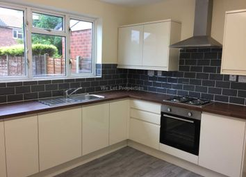 Thumbnail 3 bed detached house to rent in Glendale, Clifton, Swinton, Manchester
