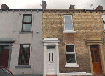 Thumbnail 2 bedroom terraced house to rent in Newcastle Street, Carlisle, Carlisle