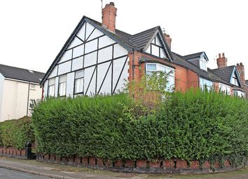 Thumbnail 5 bedroom semi-detached house for sale in Balmoral Road, Fairfield, Liverpool