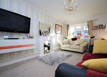 Thumbnail 3 bed end terrace house for sale in Hurstfield, Tower Road, Lancing