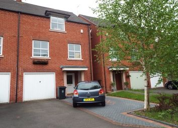 Thumbnail 3 bedroom property to rent in Goldhill Gardens, South Knighton