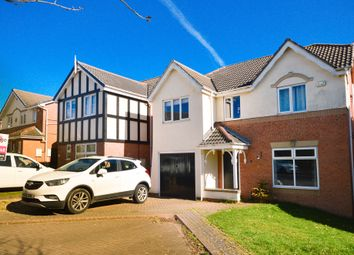 Thumbnail 4 bedroom detached house for sale in Bridle Stile Gardens, Mosborough, Sheffield