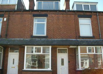 4 bed terraced house to rent in Crossflatts Crescent, Beeston, Leeds LS11