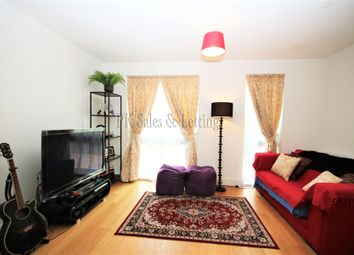 Thumbnail 2 bed flat to rent in Engineers Row, Woolwich