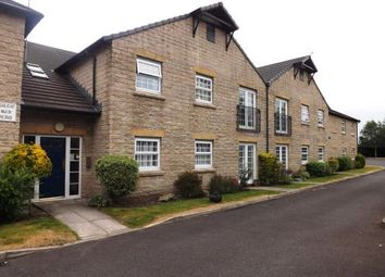 Thumbnail 2 bed flat for sale in Redfield Croft, Leigh, Greater Manchester