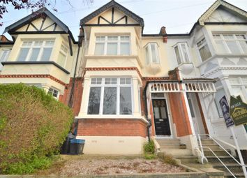 Thumbnail 2 bed flat for sale in St. Albans Crescent, Woodford Green