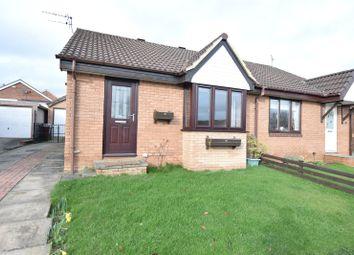 Thumbnail 2 bed bungalow to rent in Parlington Meadow, Barwick In Elmet, Leeds, West Yorkshire