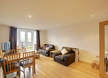 Thumbnail 2 bedroom flat to rent in Brentford Lock, Brentford