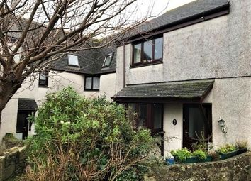 Thumbnail 2 bed terraced house for sale in Chapel Hill, Hayle
