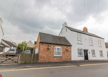 Thumbnail 6 bed detached house for sale in The Square, Wolvey