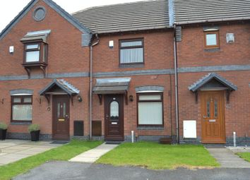 Thumbnail 2 bed terraced house to rent in Midhurst Road, Croxteth Park, Liverpool