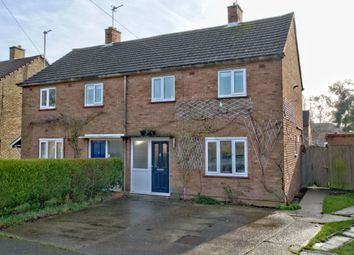 Thumbnail 3 bedroom semi-detached house for sale in Humphreys Road, Cambridge