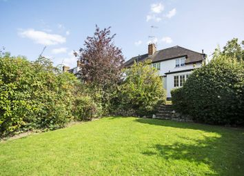 Hill Rise, Hampstead Garden Suburb, London NW11. 3 bed property