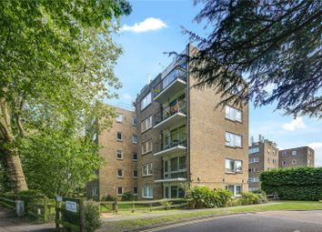 Thumbnail 2 bed flat for sale in Shernwood House, 2 Hermitage Walk, London