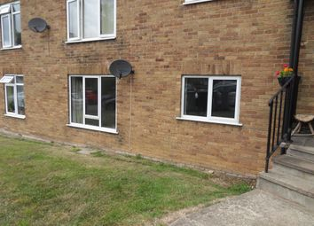 Thumbnail 2 bed flat to rent in Fox Close, Chipping Norton