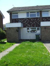 Thumbnail 3 bedroom terraced house to rent in Stroud Green Drive, Bognor Regis, West Sussex PO215Sz