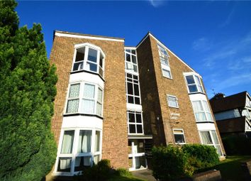 Thumbnail 1 bed flat for sale in Catherine Lodge, 43 Stafford Road, Croydon