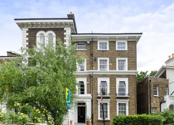 Thumbnail 2 bedroom flat for sale in Gloucester Crescent, Camden