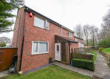 Thumbnail 2 bed flat for sale in Tarn Drive, Sunderland