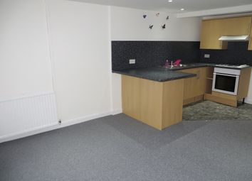 Thumbnail 2 bed flat to rent in Worcester Street, Brynmawr