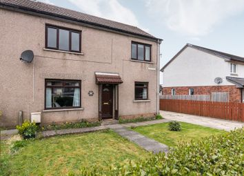 Thumbnail 3 bed semi-detached house for sale in Stone Place, Dalkeith