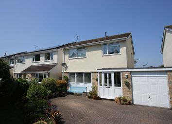 Thumbnail 3 bed detached house for sale in Princes Road, Clevedon