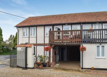 Thumbnail 2 bed terraced house to rent in The Byres, Haddenham, Buckinghamshire