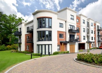 Thumbnail 2 bed flat for sale in Queens Quarter, London Road, Binfield, Berkshire