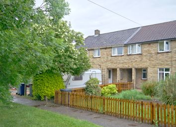 Thumbnail 4 bedroom terraced house for sale in Stanesfield Road, Cambridge