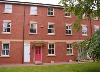 Thumbnail 5 bed terraced house for sale in Merlin Court, Nightingale Walk, Burntwood
