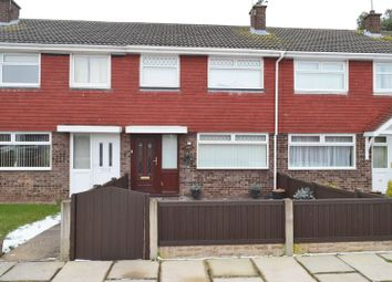 Thumbnail Terraced house to rent in Saxon Way, Blacon, Chester