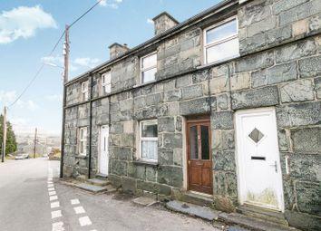 Thumbnail 2 bed property for sale in Trawsfynydd, Blaenau Ffestiniog