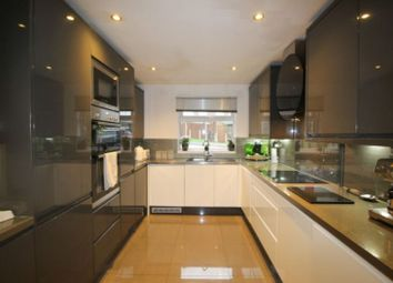 3 bed terraced house for sale in Great Grove, Bushey WD23