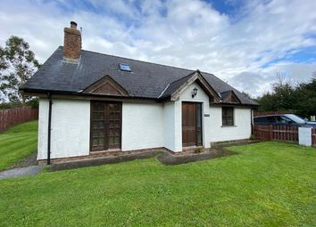 4 bed bungalow for sale in Llanarth SA47